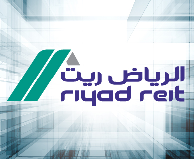 "Investing in Real Estate is much easier with ""Riyad REIT"""